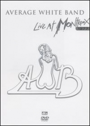 Average White Band -Live at Montreux  1977 - DVD